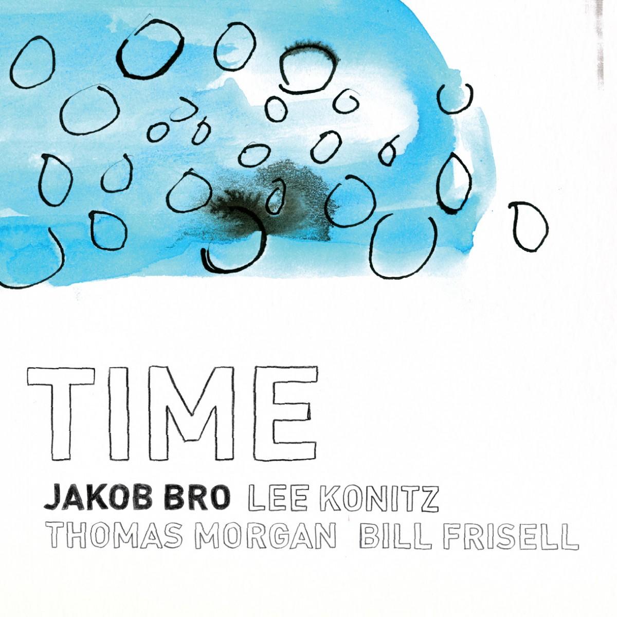 TIME_forside
