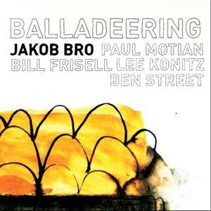balladeering front