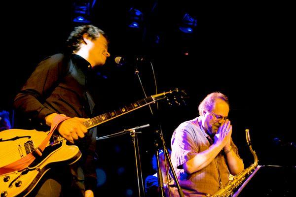 Lee Konitz Subconscious-Lee