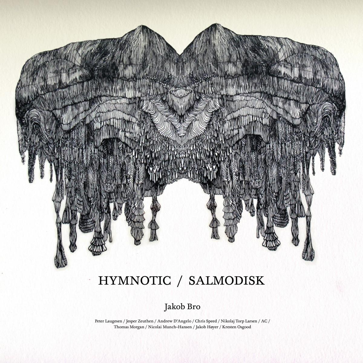 Hymnotic forside